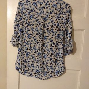 Express Tops - Express Portofino shirt